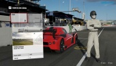 Forza Motorsport 7 - Sonoma-Gameplay