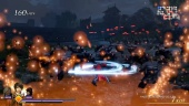 Warriors Orochi 4 - E3 Gameplay Trailer