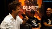 Call of Duty: Black Ops 4 - Dreamhack-intervju