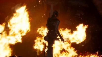 Hellblade: Senua's Sacrifice - Nintendo Switch Trailer