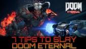 Doom Eternal - 7 tips for å bli best