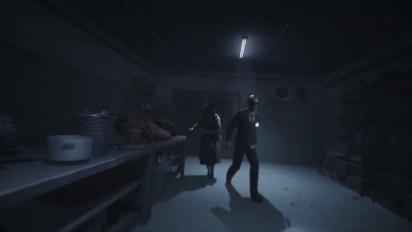 Remothered: Broken Porcelain - Release Date Trailer