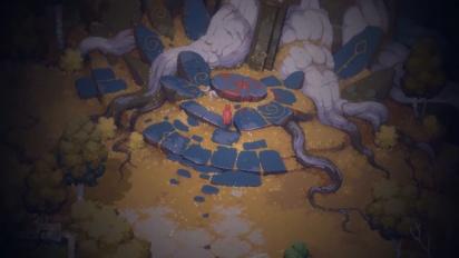 Eldest Souls -  Gameplay Trailer