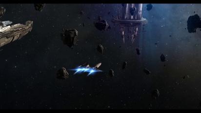 Eve Online - VR Fanfest Trailer
