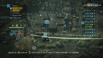 Battlefield 4 - Commander Mode For Xbox One - Battlefield Bootcamp