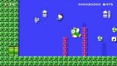 Super Mario Maker - Hello Kitty