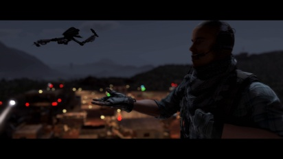 Ghost Recon: Wildlands - We Are Ghosts Trailer