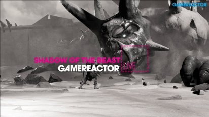 GRTV Live: Shadow of the Beast