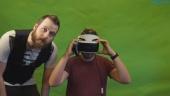 Playstation VR - Våre førsteinntrykk