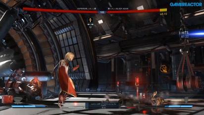 Injustice 2 - Multiverse Gameplay #2