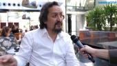 Minority Media - Vander Caballero-intervju