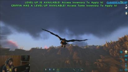 Vi spiller ARK: Survival Evolved
