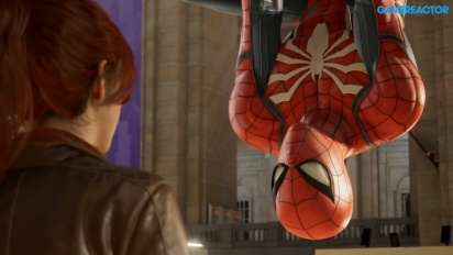 Paris Games Week - høydepunkt fra Sonys konferanse
