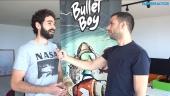 Pomelo Games - intervju Máximo 'Max' Martínex