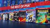 PlayStation 4 - PlayStation Hits Trailer