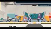 Double Cross - Gameplay Trailer