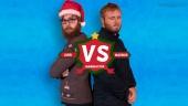 GRTVs julekalender - 13. desember