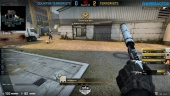 OMEN by HP Liga - Div 4 Round 2 - Delta 7 vs The Officers - Cache