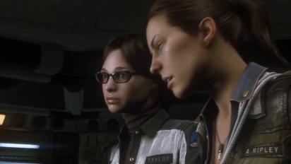 Alien: Isolation - Nintendo Switch Gameplay Trailer