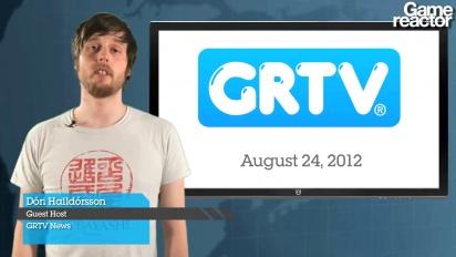 GRTV News - 24. august