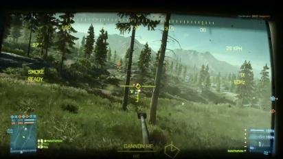 Battlefield 3 - End Game Release Trailer