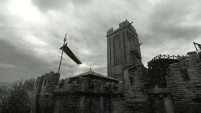 Ryse: Son of Rome - Developer Flythrough: York