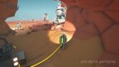 Astroneer - Developer Let's Play #1