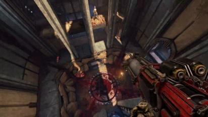 Quake Champions - Closed Beta Announcement Trailer