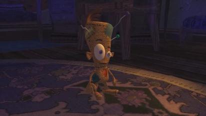 Voodoo Vince: Remastered - Gameplay Trailer