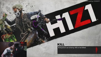 H1Z1 - Livestreamreprise