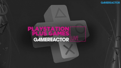 PS Plus Titles January 2018 - Livestream Replay