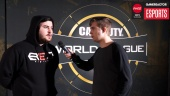 CWL Atlanta - Rated Interview