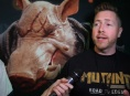 Mutant Year Zero: Road to Eden - Mark Parker Interview