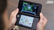 Hands-On: Nintendo 3DS XL