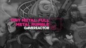 Tiny Metal: Full Metal Rumble - Livestream Replay