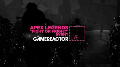 Apex Legends - Fight or Fright Event Livestream