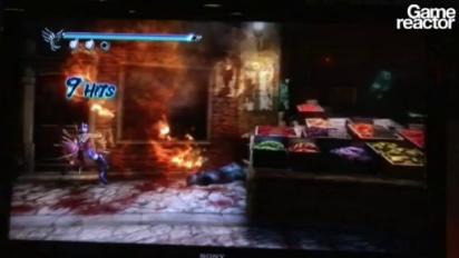 E309: Ninja Gaiden Sigma 2 - Gameplay