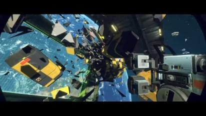 Hardspace: Shipbreaker - Early Access Launch Trailer
