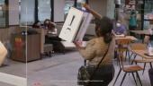 Burger King Live Fan Reaction - TV Spot   PS5