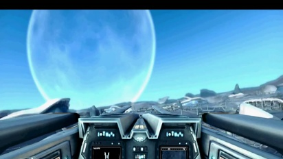 Line Of Defense - Flight of the Mantis Trailer