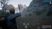 Masse gameplay fra The Black Death