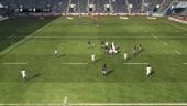 Rugby Challenge 3 - Gameplay: England vs. Skottland
