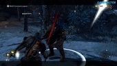For Honor - Enspiller-gameplay fra oppdraget Sabotage