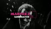 To timer med Injustice 2