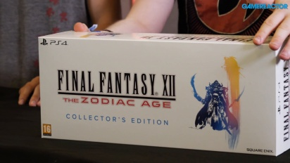 Quicklook - Final Fantasy XII: The Zodiac Age