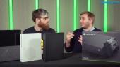 Xbox One X - Gamereactor pakker opp