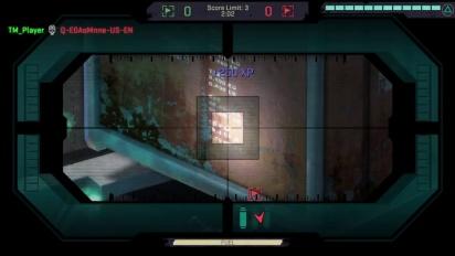 Starhawk - Pod Kill Trailer