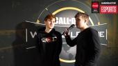 CWL Atlanta - intervju med Joee