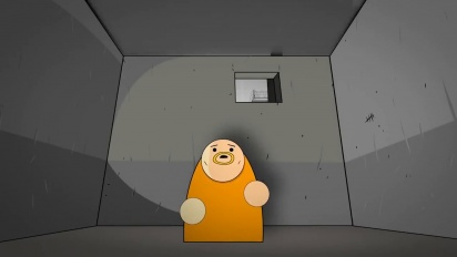 Prison Architect - Switch Trailer