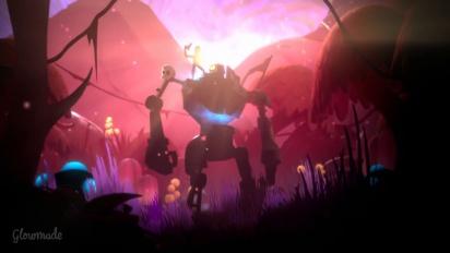 EA Originals - Great Games Trailer
